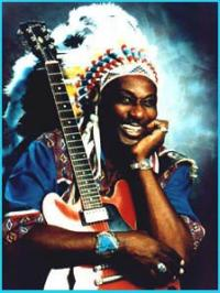 "R.I.P. Eddy ""The Chief"" Clearwater"