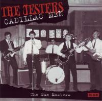 Cadillac Men / The Sun Masters