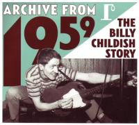 Archive from 1959 - The Billy Childish Story