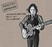 Rootsy Approved: Introducing Americana Music Vol.1