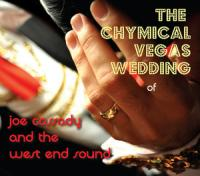 The Chymical Vegas Wedding