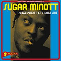Sugar Minott At Studio One