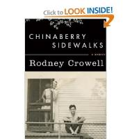 Chinaberry Sidewalks – A Memoir