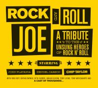 Rock and roll Joe – A tribute to the unsung heroes of rock'n roll.