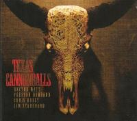 Texas Cannonballs
