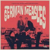 German Measles Vol. 1 & 2