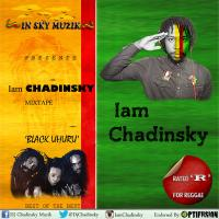 Iam Chadinsky Mixtape:Black Uhuru – Best Of The Best Mixtape