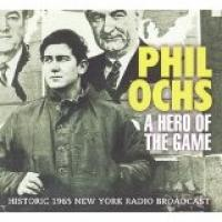 A Hero of the Game – Historic 1965 New York Radio Broadcast