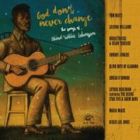 God don´t never change: The songs of Blind Willie Johnson