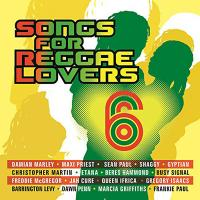 Songs For Reggae Lovers 6