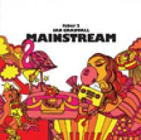 Feber 2: Jan Gradvall - Mainstream