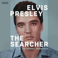 The Searcher. The original soundtrack