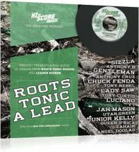Roots Tonic A Lead