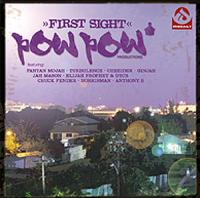 PowPow Productions: First Sight