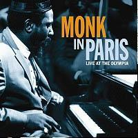 Monk in Paris + Round The World