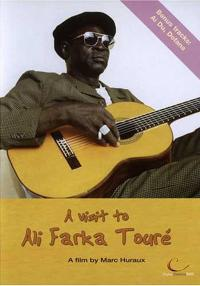 A Visit to Ali Farka Touré – A Film by Marc Huraux