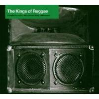David Rodigan & Sting Intl.: The Kings Of Reggae