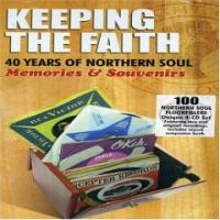 Keeping the faith: 40 years of northern soul