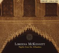 Nights from Alhambra