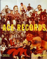 Ace Records (bok)